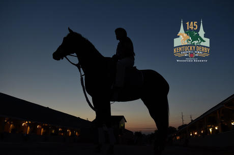 Kentucky Derby 145