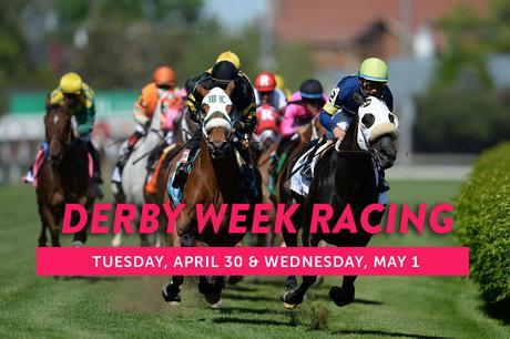 Derby Week Racing